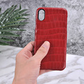 NEW Genuine Leather Case For iPhone 8 Back Cover Protective Skin