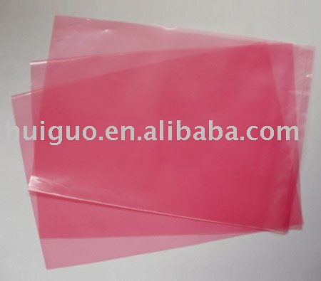 LDPE antistatic bag