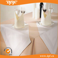 China factory supply for Cotton Satin Band Napkins