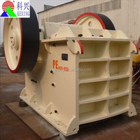 2016 China new rock crusher with large output for sale