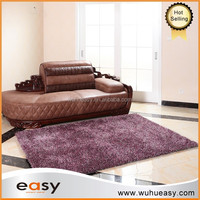 Factory direct polyester carpet designs