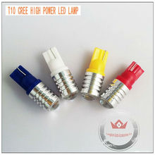 China manufature auto led lights 12v car accessory