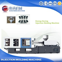 Suzhou Factory Price 1 Year Warranty Plastic Injection Mold Components Made in China