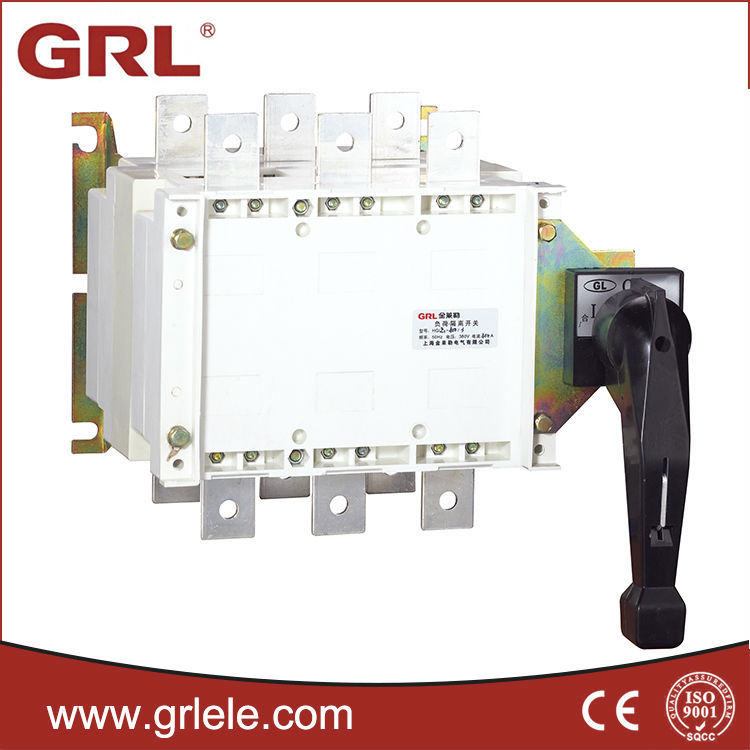 HGL-100/3Z1 types of change over switch