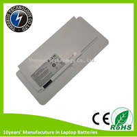 White 14.8V 64Wh Laptop battery for MSI S30 S30 X320 X340 X350 X360 X370 X400 X410 X420 X430 X620 BTY-S31 BTY-S32 laptop battery