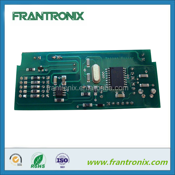 Newest oem pcb assembly service arrow board controller power bank pcb circuit board