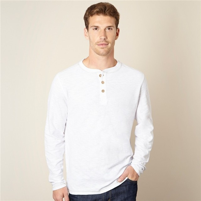China market factory direct wholesale cheap bulk long sleeve plain white t shirts china