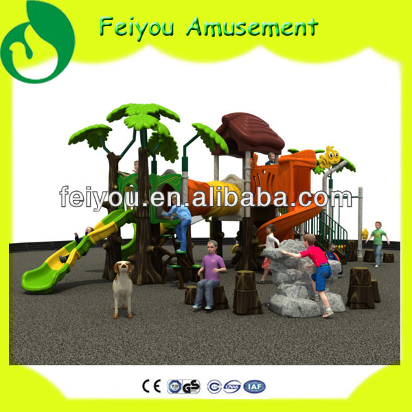 China factory cheap children entertainment facilities for sale popular outdoor equipment big amusement park