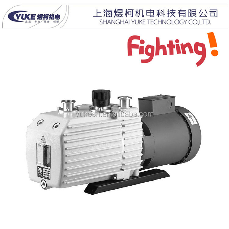 cheap rotary piston vacuum pump widely used in machinery