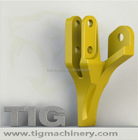 OEM digger buckets manufacturers excavator volvo replacement parts EC360,EC290,EC460
