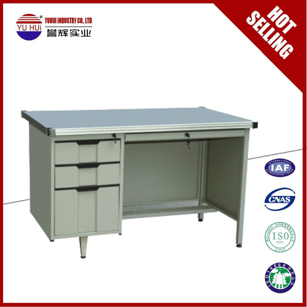 Modern Furniture 3 Drawers Metal Office Desk Buy Office Desk 3 Drawers Metal Office Desk Metal