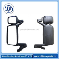 Heavy Duty Truck Body Parts Auto Outside Truck Parts Automatic Rearview Backup Mirror 20535603 20535602