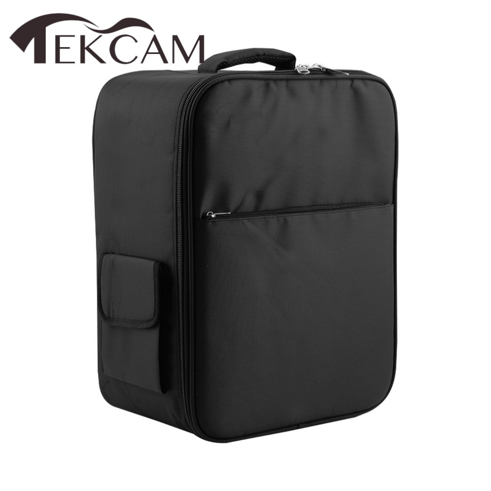 2016 fashion Carry Case DJI Phantom 3 Backpack drone bag DJI backpack for helicopter