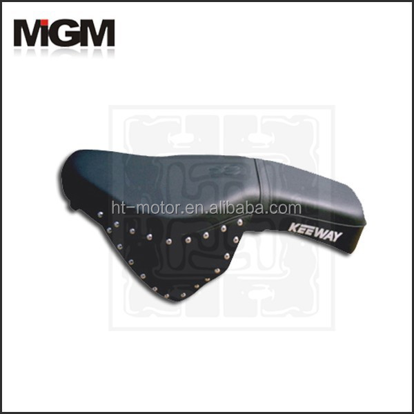 OEM high quality motorcycle seat manufacturer ,vintage motorcycle seat