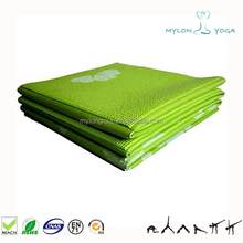 healthy sport high quality lower price 2015 yoga mat