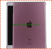 Smart Plastic Crystal Laptop Case for ipad air