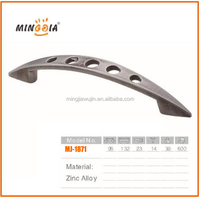 Wenzhou Zinc Alloy Furniture Cabinet Handle manufacturers