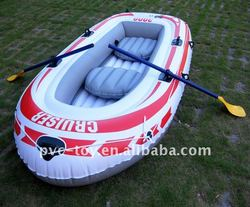 2011 hot inflatable rowing boat for sale