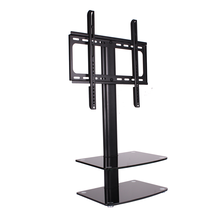 Factory Price TV stand Holder Stand console Wheels