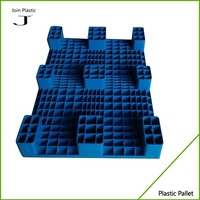 OEM colorful small plastic pallet