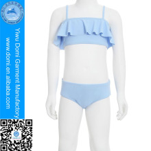Latest Hot Sexy Designs Kids Swimwear Bikini For Little Girl
