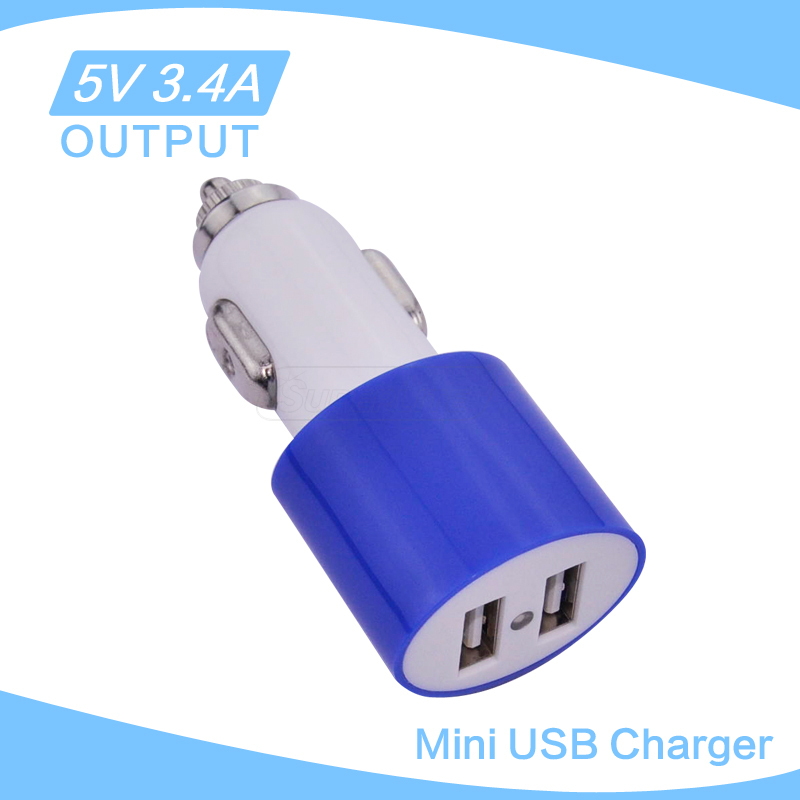 dual usb club car golf cart battery charger