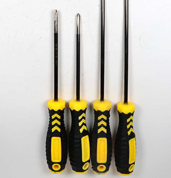 phillips screwdriver handle material special screwdrivers magnetic head cross torx screw driver