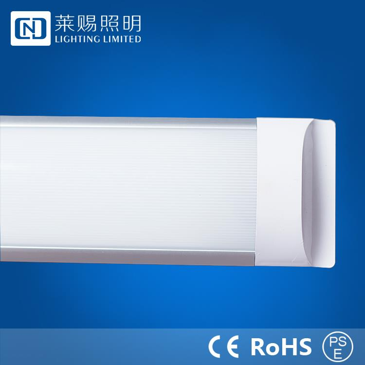 5' 1500mm Single LED Batten linear light replace T8 fluorescent fitting