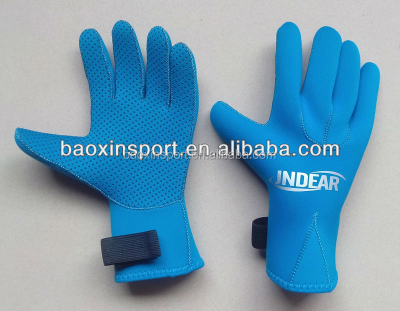 Neoprene fishing glove buy neoprene glove kevlar for Neoprene fishing gloves
