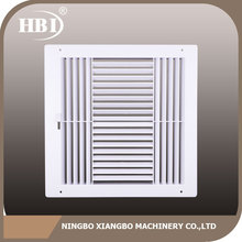 Plastic Air Grille