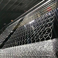 Factory Gabion stone box wire mesh used in protect against erosion and landslides (R - 006)