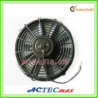 Condenser/Radiator auto AC Cooling Fan
