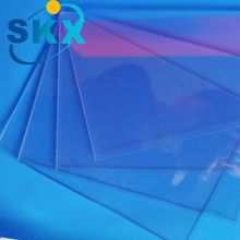 Good moisture resistance card making rigid pvc sheet for stationery