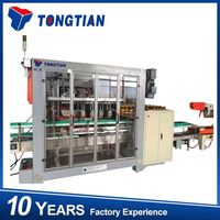 Hot sale Automatic Promotional Commercial cooking oil carton Packaging Machine