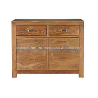 PSB Series Small Buffet with Doors and Drawers