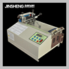 JS-908 automatic hair bow making ribbon cold cut equipment