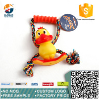 Custom wholesale squeakers for dog rope toys