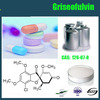 High Quality Griseofulvin 126-07-8 in stock fast delivery good supplier