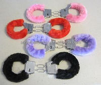 Many colors adult size handcuffs sex wholesale with superior quality SH2161