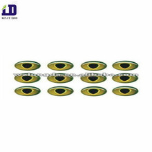 epoxy fishing lure 3D Round Fishing Eyes