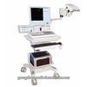 hot sale Integrated Trolley EMG/EP System medical equipment