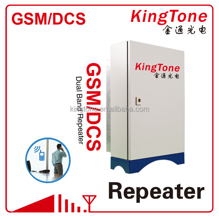 900 1800 2100 MHz Mobile Signal Booster Tri-band Gsm Repeater