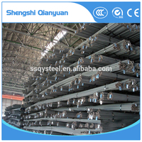 HRB400 HRB500 grade high tensile deformed steel bar