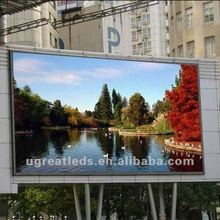 New Products P16 Led Display Board with 2 years warrenty