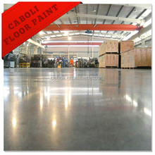 Caboli anti-rust marine epoxy floor paint