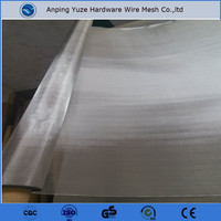 200 Mesh 75 Micron Stainless Steel Wire Cloth with Factory Pirce