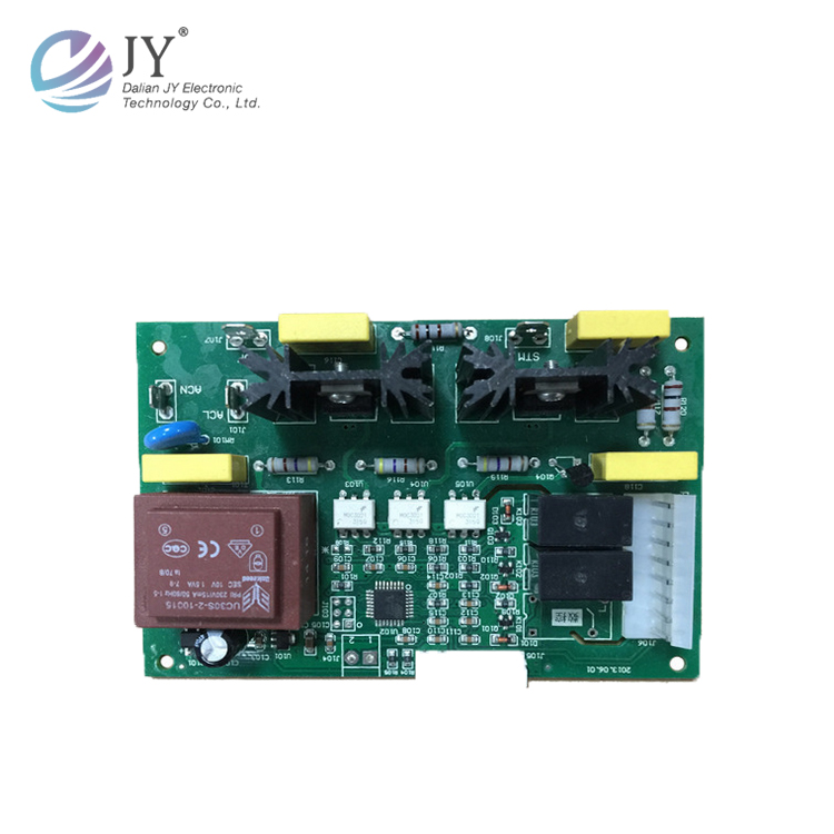 professional custom pcb assembly service, circuit board assembly in Shenzhen