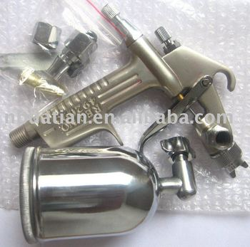 R-2 mini spray gun
