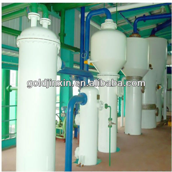 high technology and best service oil blending plants