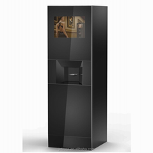 IN8C free standing fully instant tea coffee vending machine JETINNO